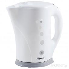 Чайник Homestar HS-1005 (1,7 л) бело-серый