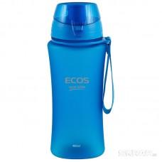 Бутылка для воды 480 мл ECOS SK5014 голубая