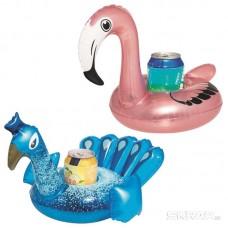 Надувной плавающий держатель для напитков, Bestway 34104