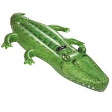 Надувная игрушка Крокодил 203*117 см, Bestway 41011