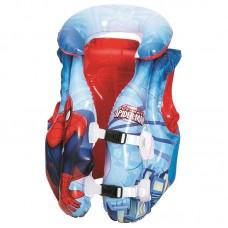 Жилет для плавания Spider-Man 51 х 46 см, Bestway 98014