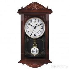 Часы настенные кварцевые HOMESTAR  модель HС-06B