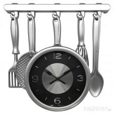 Часы настенные кварцевые HOMESTAR  модель HС-08