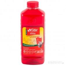 Средство дезодорирующее для смыва в туалетах БИОwc RINSE,1л-Л