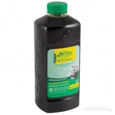 Средство дезодорирующее для нижних баков туалетов БИОwc ECO Green,1л (опт)