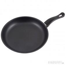 Сковорода из углеродистой стали с антипр. покр DELIZIOSO, 24 см, т.м. Mallony
