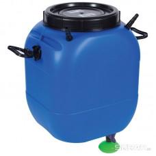 Водогрей 50П (1,5 кВт 51 л. Кв.) душ