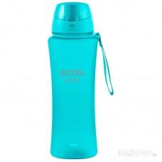 Бутылка для воды 650 мл ECOS SK5015 бирюзовая