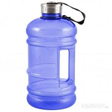Спортивная бутылка-бак ECOS HG-23125, 2,3л, синий