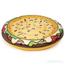 Надувной матрас для бассейна Burger 158 см Bestway 43250
