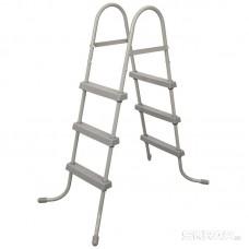 Лестница для бассейнов 91 см Bestway 58334