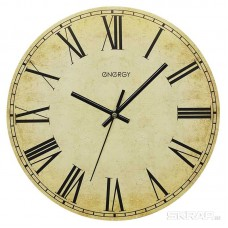 Часы настенные кварцевые ENERGY модель ЕС-132 круглые