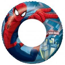 Круг для плавания 56 см Spider-Man 98003 Bestway