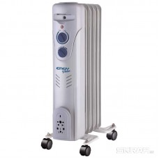 Радиатор масляный ENGY EN-2305 Fusion