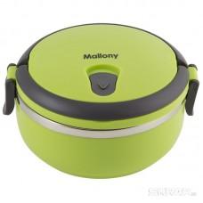 Термос-контейнер пищевой, нерж сталь, 0,7 л, серия SEMPLICE, тм Mallony