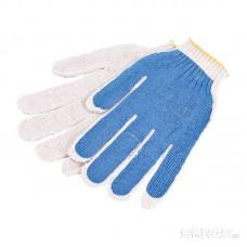 Перчатки х/б залитые ПВХ
