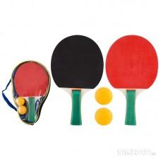 Набор для игры в пинг-понг  PPS-03 в сумочке