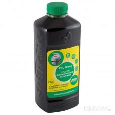 Средство дезодорирующее для нижних баков туалетов БИОwc ECO Green,1л (Максидом)