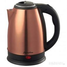 Чайник МАТРЁНА MA-002 электрический (1,8 л) стальной медный