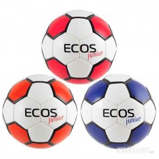Мяч игровой (микс дизайнов в транспортной упаковке - по 8 шт. каждого дизайна,  всего - 3 дизайна)