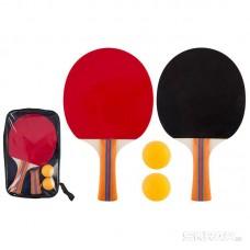 Набор для пинг-понга PPS-04 в сумочке