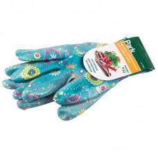 Перчатки хозяйственные PARK EL-F002, размер 9 (L)