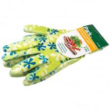 Перчатки хозяйственные PARK EL-F003, размер 8 (M)