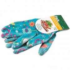 Перчатки хозяйственные PARK EL-F002, размер 7 (S)