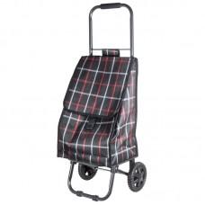 Тележка с сумкой D203ECO