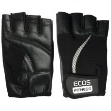 Перчатки для фитнеса 2114-BLM