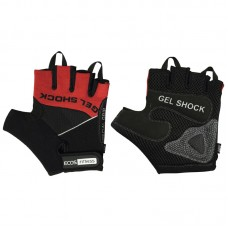 Перчатки для фитнеса 2117-RM
