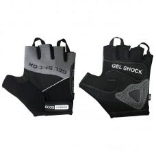 Перчатки для фитнеса 2117-GRL
