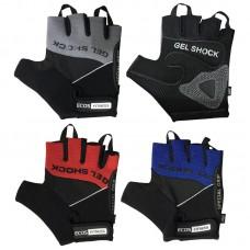 Перчатки для фитнеса 2117-MIX