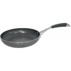 Сковорода алюминиевая с мраморным антипригарным покрытием Mallony MARMO-PAN-24