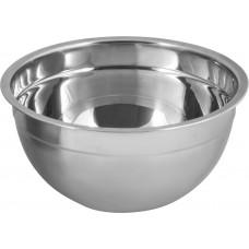 Миска Bowl-Ring-18, объем 1,5 л, из нерж стали, смешанная полировка, диа 18 см