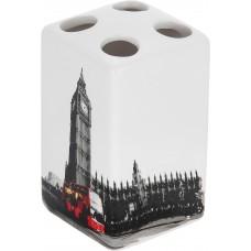 """Держатель для зубных щеток """"Лондон"""" TBH-L, керамика"""