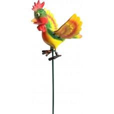 """Штекер садовый """"Яркий петушок""""   AR2837-3"""