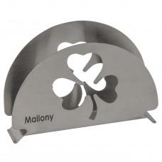 Держатель для салфеток из нержавеющей стали FOGLIO, тм Mallony