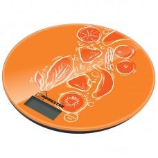 Весы кухонные электронные HOMESTAR HS-3007S, 7 кг, фрукты