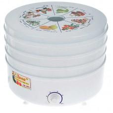Электросушилка для овощей Ротор-Дива СШ-007-01 (007-07)(007), 3 поддона