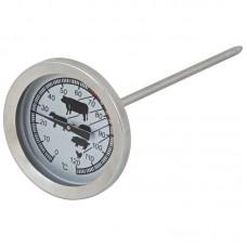 Термометр для запекания мяса Termocarne