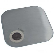 Весы кухонные электронные ENERGY EN-429S металл, 5 кг