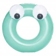 Круг для плавания Глазастики, 61см, 36114