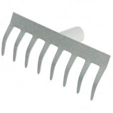 Грабли прямые 8-зуб.(А)