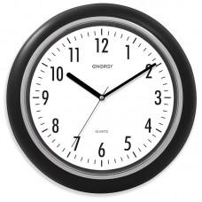 Часы настенные кварцевые ENERGY модель ЕС-07 круглые