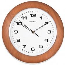 Часы настенные кварцевые ENERGY модель ЕС-13 круглые