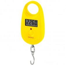 Безмен электронный ENERGY BEZ-150 желтый 25 кг