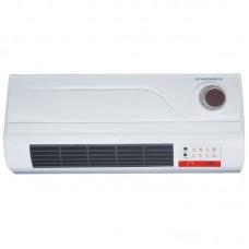 Тепловентилятор Engy N08 2 кВт  (настен. керам., таймер, ДУ)