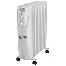 Радиатор масляный ENGY EN-1311  (11секц.)  2.3 кВт