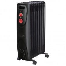 Радиатор масляный ENGY EN-1909 black (9секц.)  2 кВт